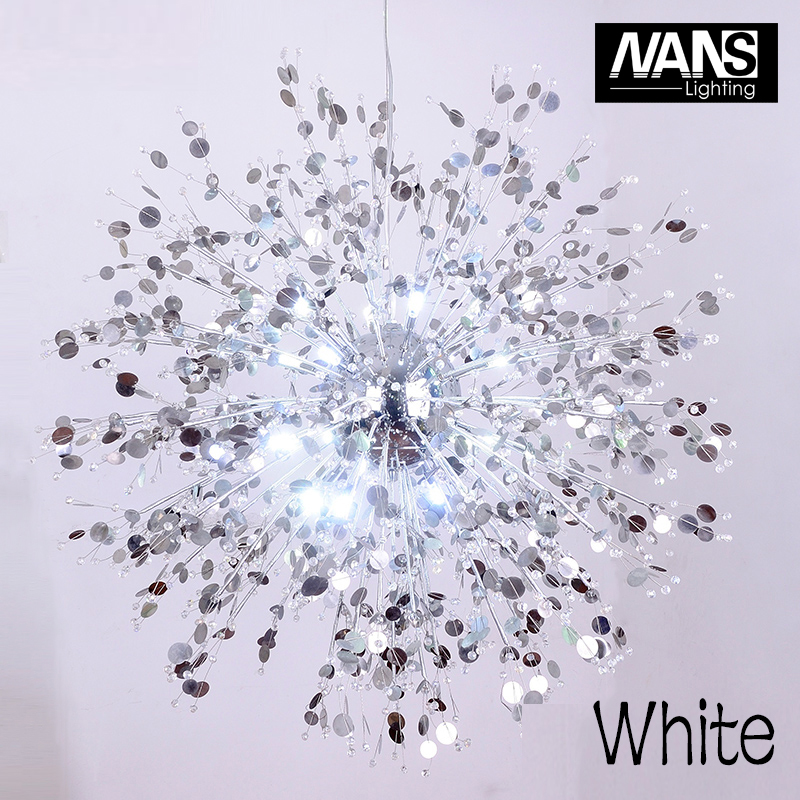 Modern brief crystal lustre home Pendant Lamp Suspension Bedroom Living Dining Room G4 Fixture Chandelier lighting with 48Watt furnishings brief modern k9 crystal flower pendant light fixture european fashion home deco living room diy glass pendant lamp