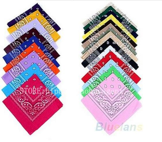 Scarves Bandanas Hip-Hop Multi-Colour Female Hot-Selling Unisex for Feminina-Head title=