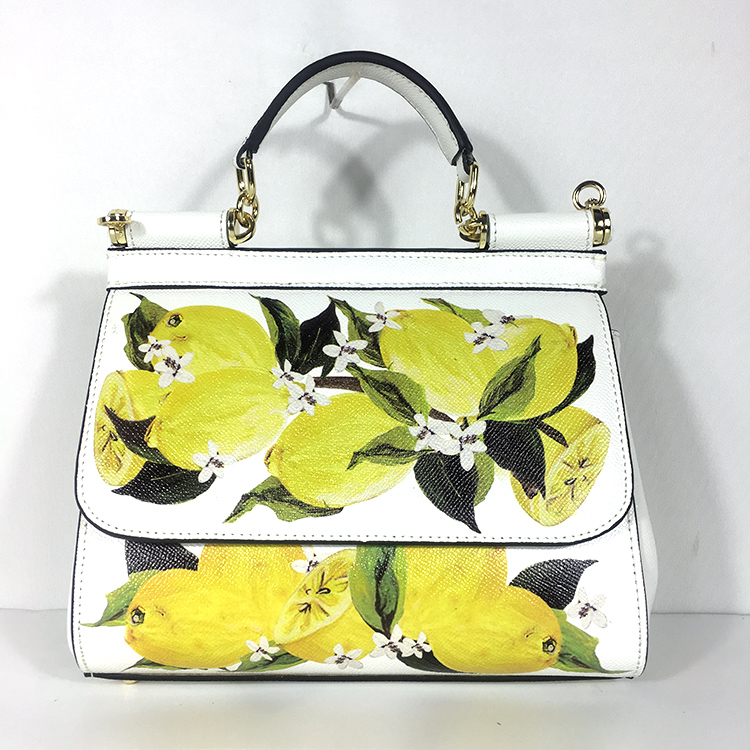 Sac Bandouliere Femme Bolsos Para Mujer High Quality Leather Flower Printing Handbag Flap Bag with Top Handle Casual Womens BagSac Bandouliere Femme Bolsos Para Mujer High Quality Leather Flower Printing Handbag Flap Bag with Top Handle Casual Womens Bag