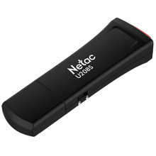 Netac U208S Pen Drive Hardware Write Protect USB Flash Drive 32G 16G 8G Memory Stick U Disk Pendrive USB 2.0 External Storage
