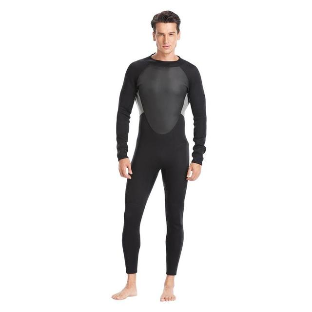 One Piece Long Sleeve Wetsuits