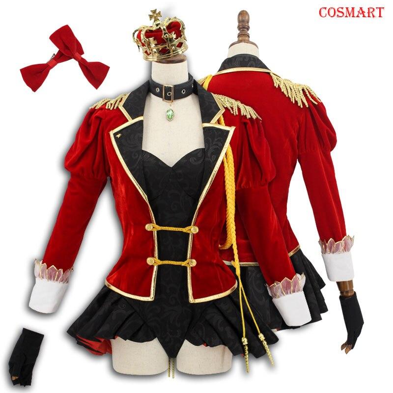 Аниме Grand заказ FGO nero, для косплея сверкающий фестиваль nero, для косплея костюм костюмы на Хэллоуин для женщин Бесплатная доставка