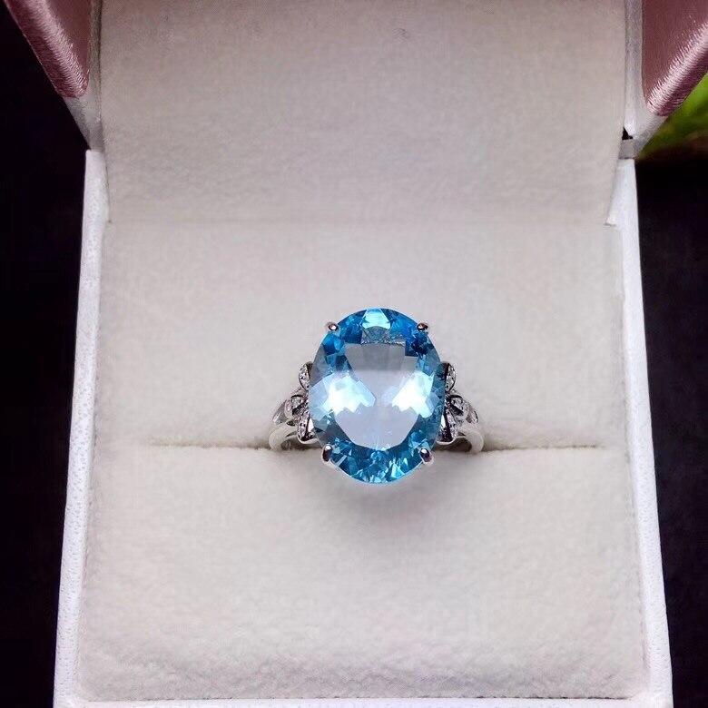 HTB1A3l6bsnrK1RjSspkq6yuvXXa8 - Uloveido Natural Blue Topaz Ring 10 Carat Gems 925 Sterling Silver Birthstone Rings