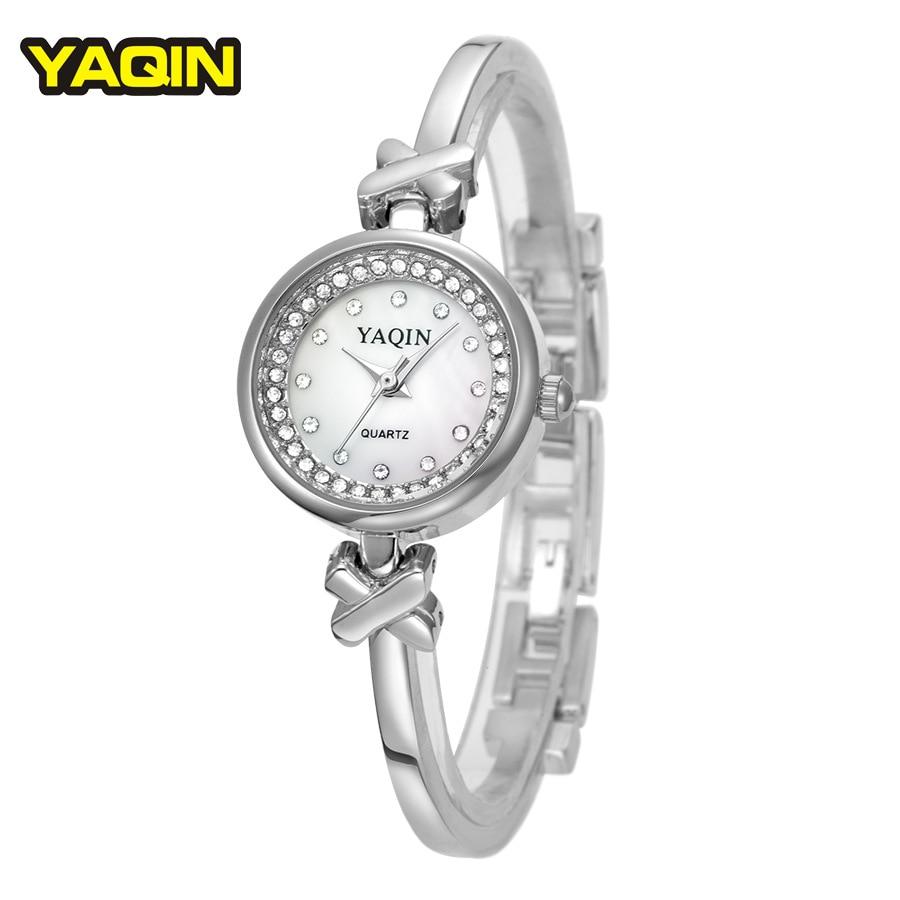 YAQIN брендінің әйелдер білезіктер - Әйелдер сағаттары - фото 2