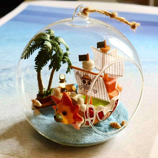 For A House Gift Of Birthday Present Creative Diy Hut To Send Girls Boyfriend Girlfriend Girlfriends