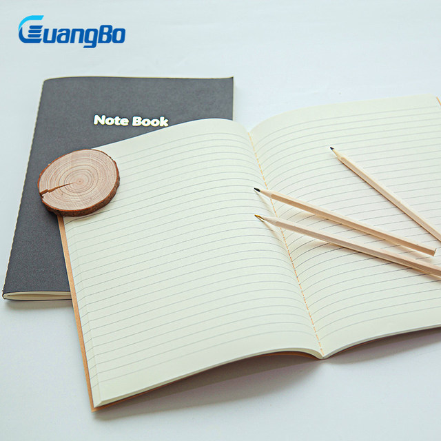online shop guangbo office notebook 16k 160sheets diary weekly plan