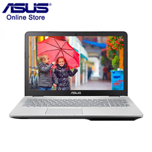 Ноутбук ASUS N551VW6700 4 ГБ RAM 1 ТБ ROM