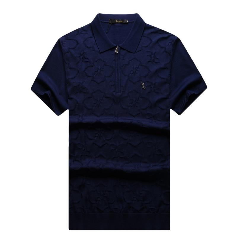 Erkek Kıyafeti'ten Tişörtler'de Milyarder İtalyan couture T shirt erkek 2017 lansmanı ticaret konfor rahat güzel tasarlanmış mükemmel kalite ücretsiz kargo'da  Grup 1