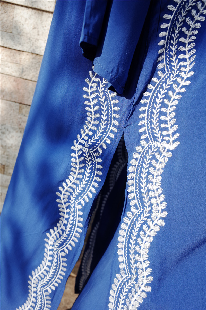 BEACH DRESS (8)