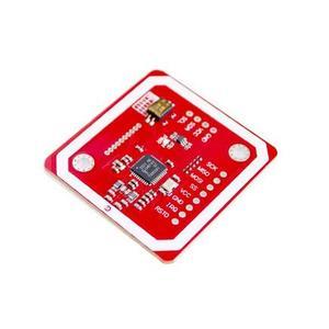 Image 2 - PN532 NFC RFID מודול V3, NFC עם אנדרואיד טלפון הארכת של RFID לספק סכמטי וספרייה