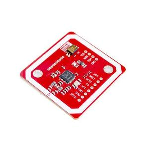 Image 2 - PN532 NFC RFID module V3, NFC with Android phone extension of RFID provide Schematic and library