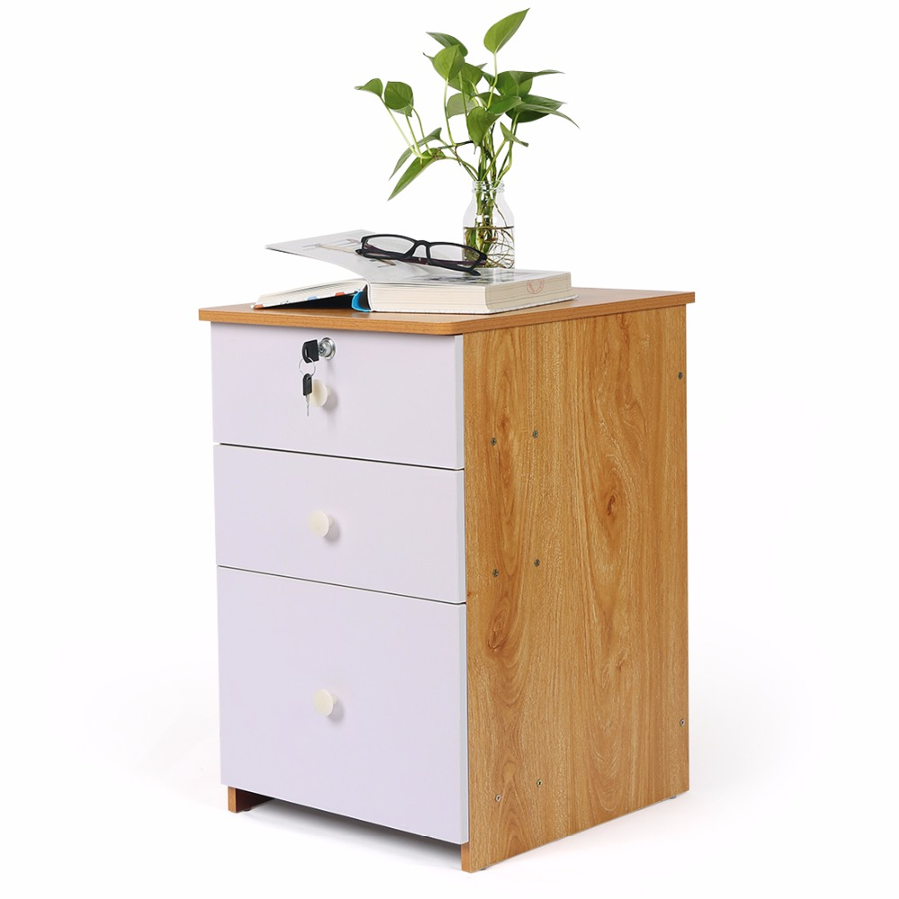 Solid Wood Furniture Cabinet Corner Side Cabinet Storage Cabinet Home Office Storage Cabinet 2017 New Arrive