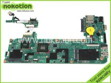 laptop motherboard for hp mini 102 cq10 594804-001 n270 ddr2