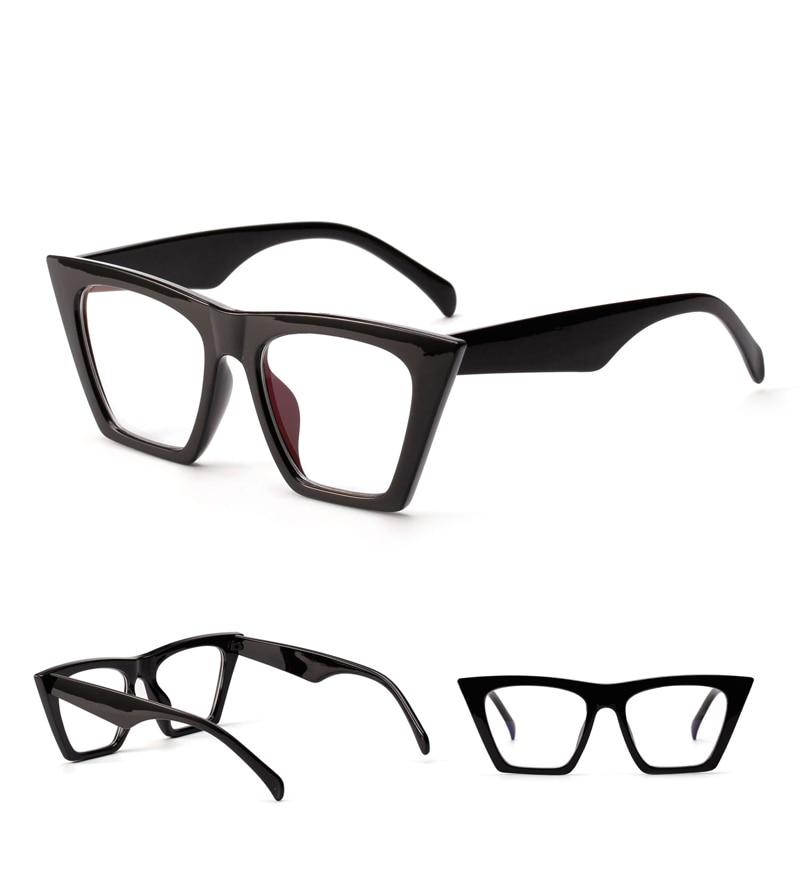 f2ff344326d ... women 2018 fashion accessories black clear lens flat top retro glasses  for men. eye eyeglasses frames 9000118 details (1) eye eyeglasses frames  9000118 ...