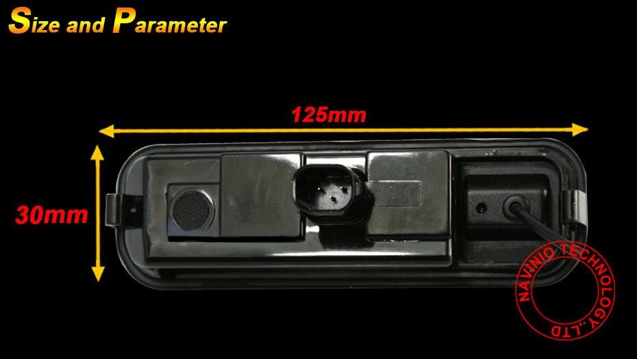 Car camera FengYi belakang
