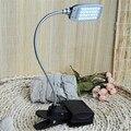 2016 НОВЫЙ 28 LED 3 Режима USB Clip-on book Гибкие Светодиодные светильники Лампы для Дома, БАРБЕКЮ, Кемпинг, школы