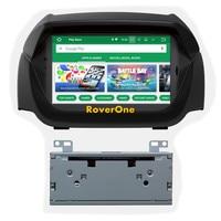 RoverOne S200 Android 8.0 Car Multimedia Player For Ford ECOsport Autoradio DVD Radio Stereo GPS Navigation Sat Navi Bluetooth