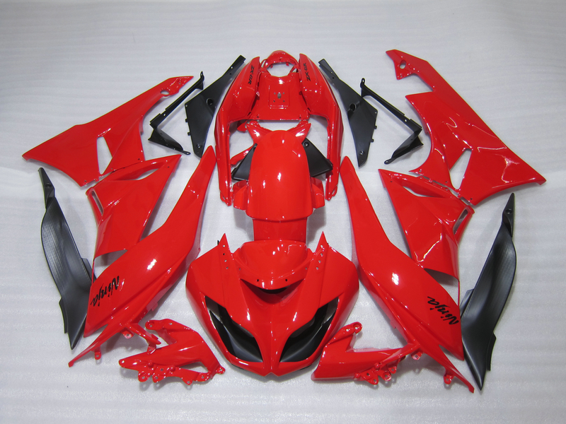 ABS Fairings ZX6R 2009 2011 2010 High quality Red Fairing kit For Kawasaki ninja ZX 6R 09 10 11 g74 plastic fairings for kawasaki zx6r 2011 body kits 636 zx 6r 2010 2009 2012 white black bodywork zx6r 09 10