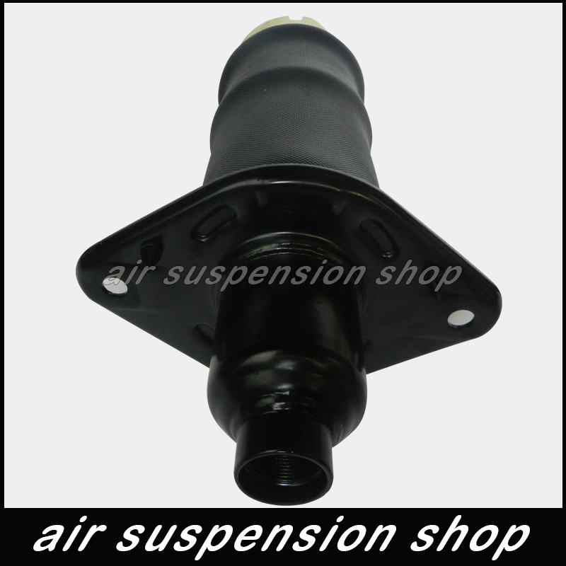 Air Suspension for Audi A6 C5 4b Allroad Quattro Rear Left 4Z7616051A Air Suspension Spring Shock Absorber Air Bag air ride suspension rear air spring bag assembly shock for hummer h2 2003 2008 manufacturer part no 15938306