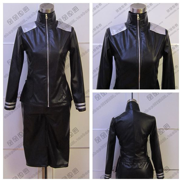Props Ghoul Cosplay Costume