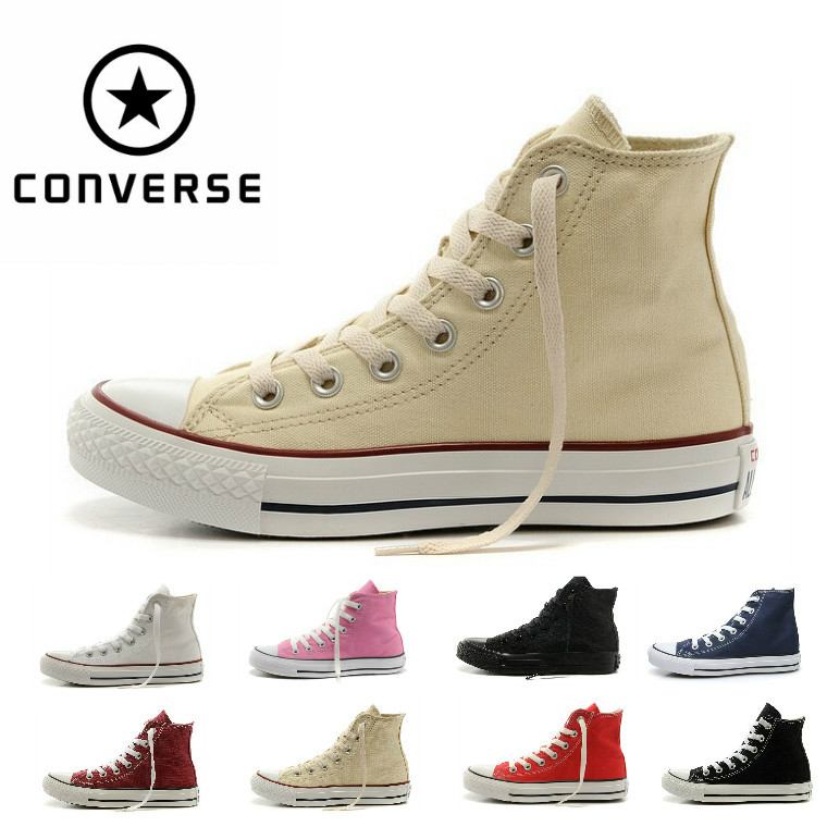Are Converse All Stars Skateboarding Shoes