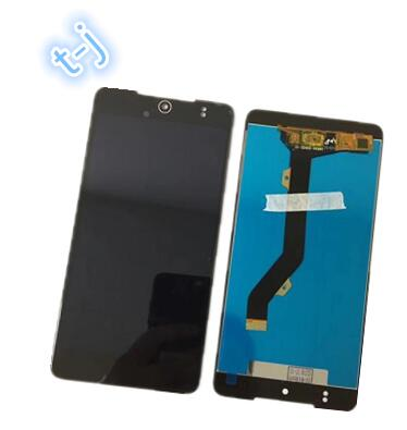 US $42 99 |LTPro Best Quality Test Working LCD Touch Screen Digitizer  Assembly For tecno camon cx air Phone Sensor Display Parts-in Mobile Phone  Touch