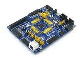 מיקרו-בקרים stm32 לוח STM32F103RCT6 STM32F103 ARM Cortex-M3 מיקרו-בקרים stm32 פיתוח לוח + 8 אביזר מודול ערכות Open103R חבילה B