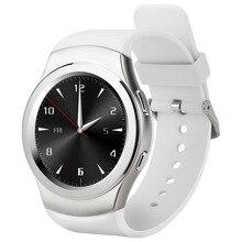 Pulsuhr volle bildschirm zeigen smartwatch mit schrittzähler schlaf-monitor bluetooth smart watch armbanduhr uhren inteligentes