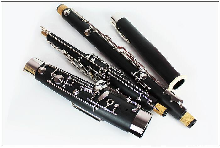 High Quality Professional C tone Maple wood Bassoon wood instrument with Bassoon reeds and Hard leather case new bassoon c tone great material than maple case bass oboe