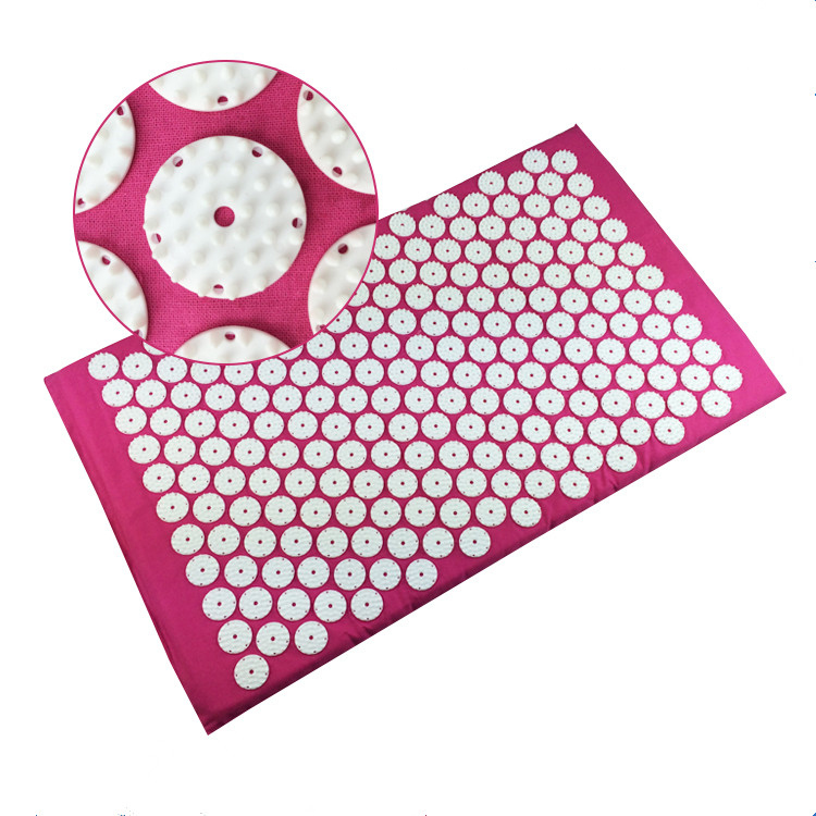 Acupressure Mat Export to Japan Back or foot Massage Cushion Shakti Mat Mild Acupuncture mat Yoga mat relieve sress Drop ship from foot soldier to finance minister – takahashi korekiyo japan s keynes