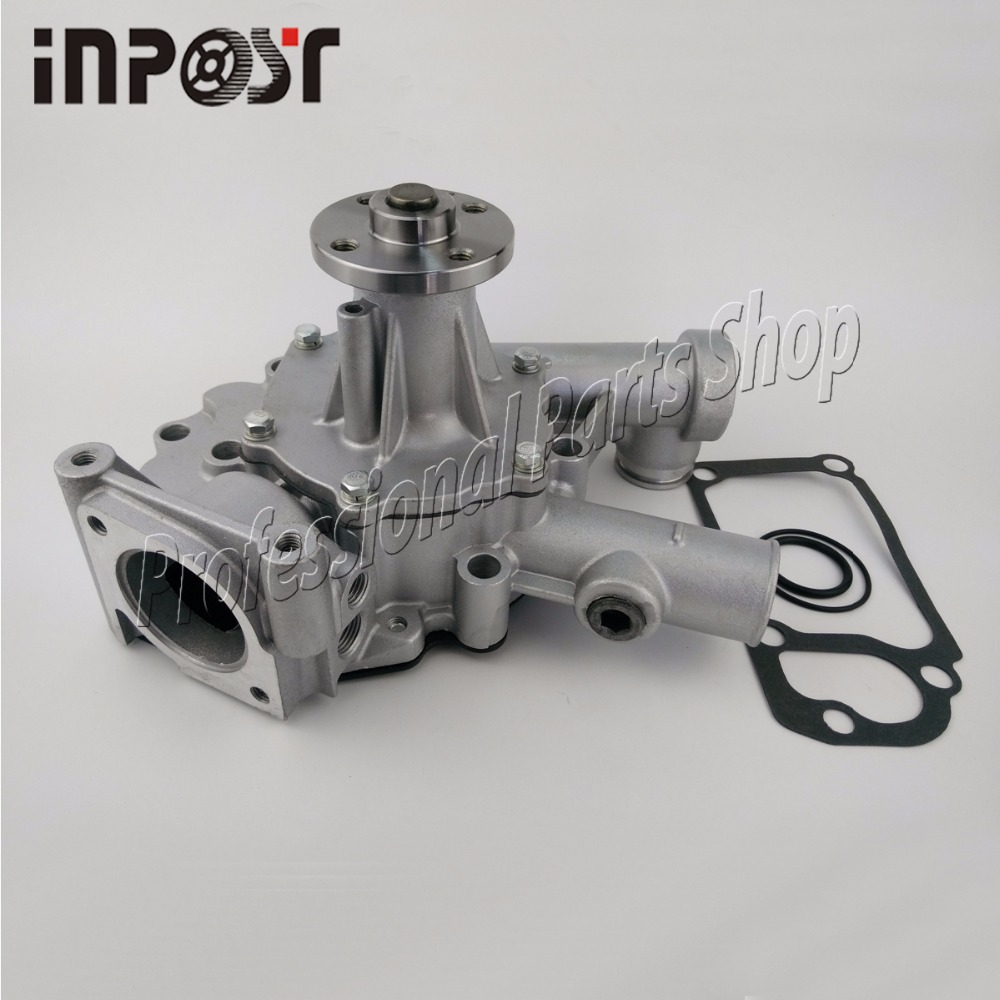 16100-78701-71 161007870171 New Forklift Parts Water Pump for TOYOTA 2Z 3Z 6162 63 1015 sa6d170e 6d170 engine water pump for komatsu