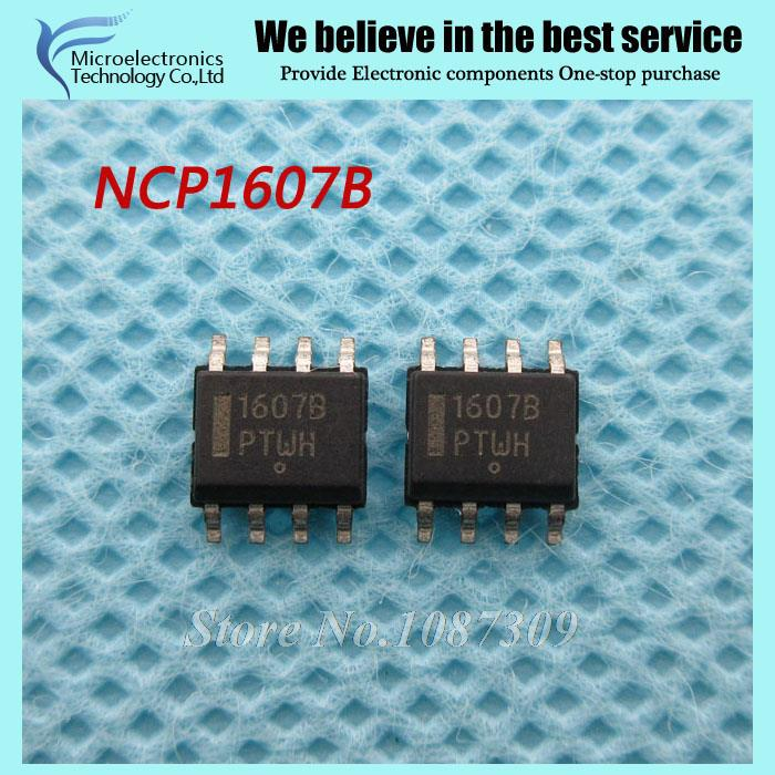 20pcs/lot NCP1607B NCP1607 <font><b>1607B</b></font> SOP-8 LCD management chip new original image
