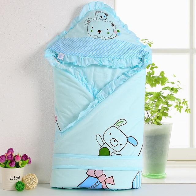 Baby sleeping bag baby clothing sets envelope for newborns baby fashion Sleeping bag cute cartoon baby bedding set free shipping