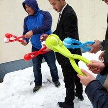 Снежки sand mold t компактный чайник зимний легкий tool снег спорта