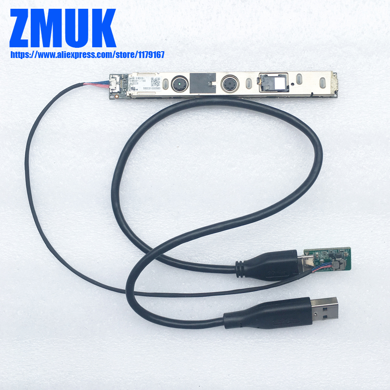 Int RealSense F200 R200 SR300 3D Camera Module W/ Cable,82535IVCHVM