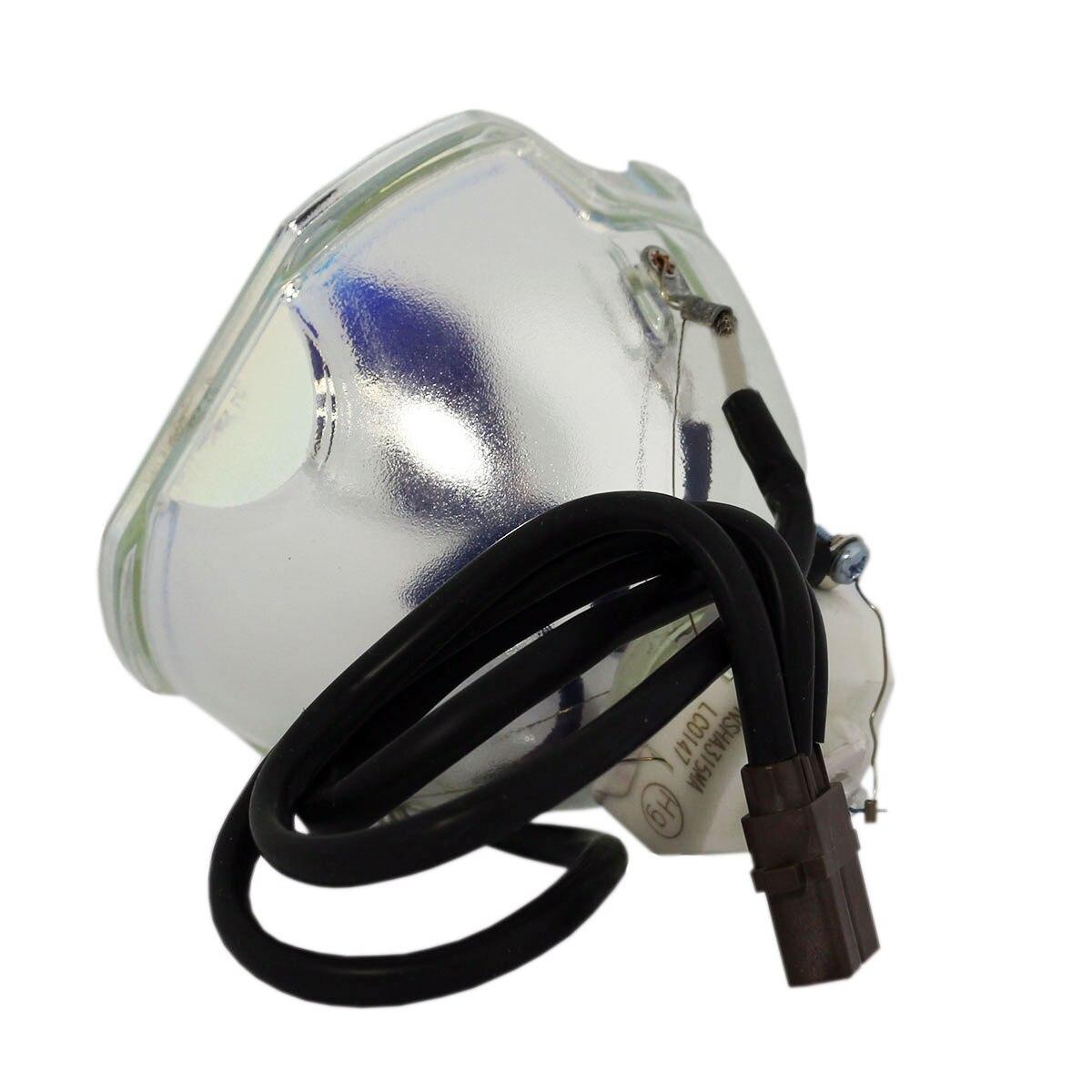 ET-LAD57W ETLAD57W For Panasonic PTD5700 PT-D5700E PT-D5700EL PT-D5700UL PT-DW5100E PT-DW5100UL PT-DW5100 Projector Lamp Bulb projector bulb et lab10 for panasonic pt lb10 pt lb10nt pt lb10nu pt lb10s pt lb20 with japan phoenix original lamp burner