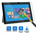 Premium Tempered Glass Screen Guard Protector For Microsoft Surface Pro 3 12inch