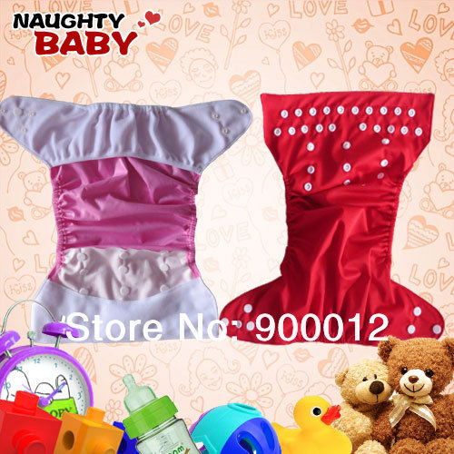 Free Shipping Baby Cloth Diaper Covers no Lining no inserts Diaper covers reusable cover washable nappy