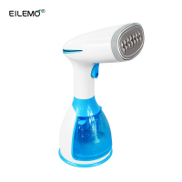 EILEMO Garment Steamer Iron Travel Steam Iron for Clothes Ironing Clothing Handheld Steamer Brush Stoom Machine Home Appliances