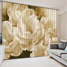 fashion 3d curtains window curtain living room extend 3d stereoscopic model home curtains curtains living room window European Fashion Curtains Living room Bedroom 3D Curtains Blackout Marriage room Customs Drapes Window Curtain