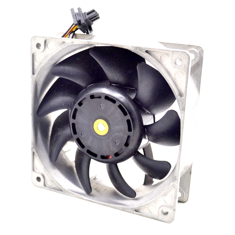 9SG1212P1G06 For Sanyo New 12cm high temperature fan speed fan violence 12038 12V 4A