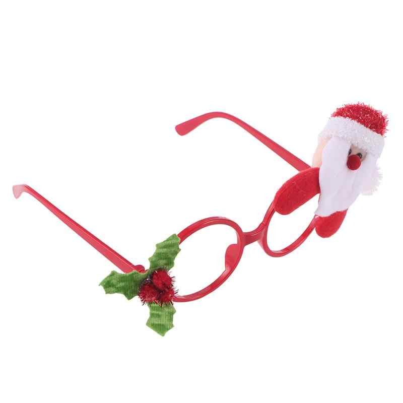 Christmas Fancy Dress Funny.Christmas Fancy Dress Party Funny Glasses Frame Snowman Hat And Nose Sunglasses Novelty Christmas Costume Ornaments Decoration