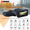 Kommander Ambarella A7LA50 Car Camera Car Dvr Radar Detector Built In GPS Base Of Speedcam Cameras