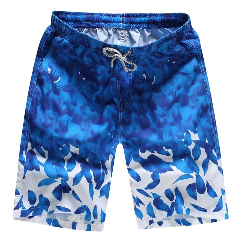 JF-X Koala Head Mens Beach Surf Shorts Board Shorts Swimming Trunks