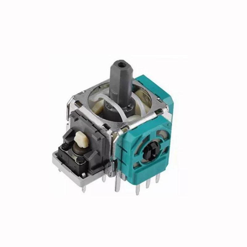 3 Pins Sensor Module Potentiometer For Dualshock 3 PS3 Controller Gamepad 3D Analog Joystick Thumbstick Replacement Repair Parts