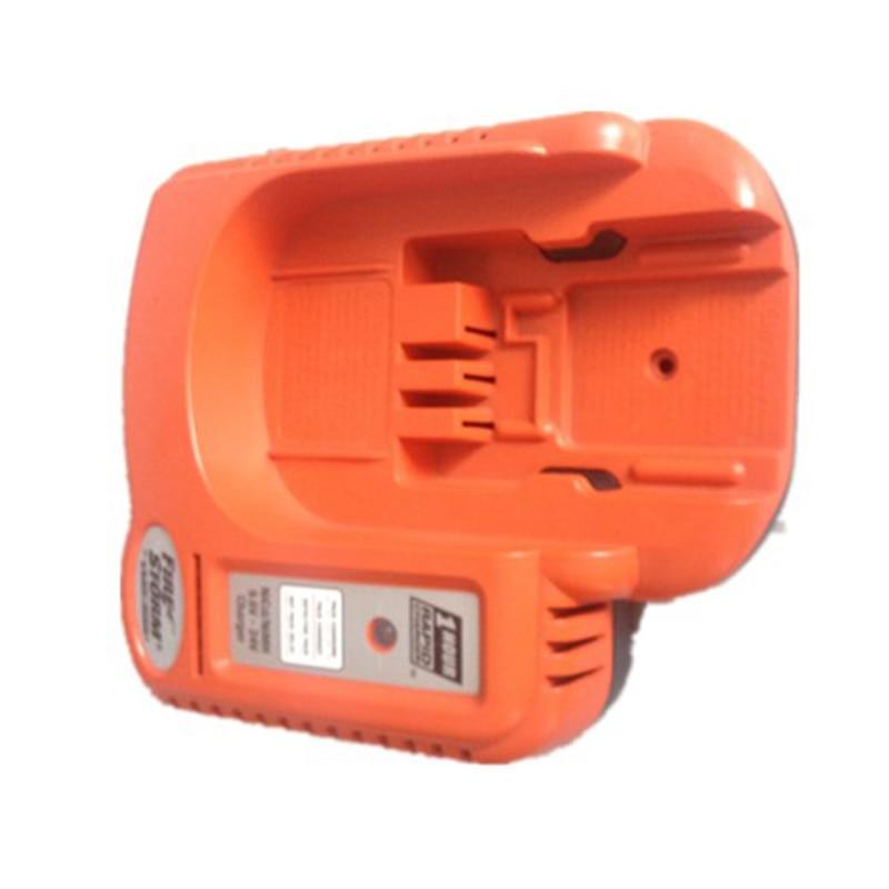 Power Tool Battery Charger for B&D,9.6V-24V,Ni-CD,Ni-MH Battery Charger 110V & 220V,FS240FC,FSB12,HPB14,FSB18/BD1834L