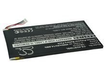 קמרון סין 4000 mAh סוללה עבור Huawei MediaPad S7-301u S7-301w S7-302 S7-303 S7-931U S7-721u S7-303 S7-301w Youth2(China)