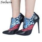 Sorbern Women Boots ...