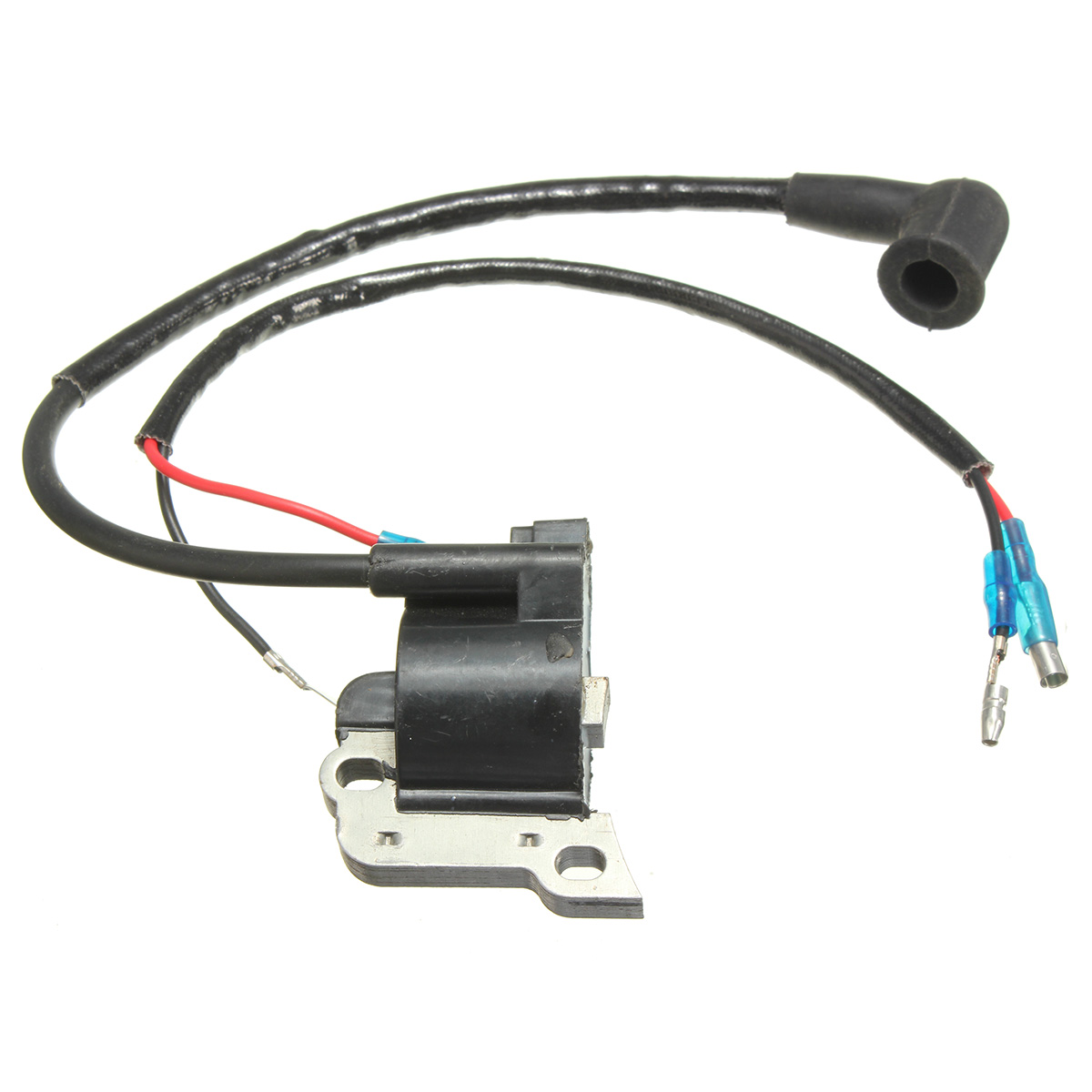 цена на New Ignition Coil Suitable for 4-Stroke Engine Strimmer Brush Cutter Brushcutter
