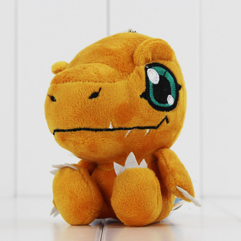 Peluches Digimon 10 cm Digimon